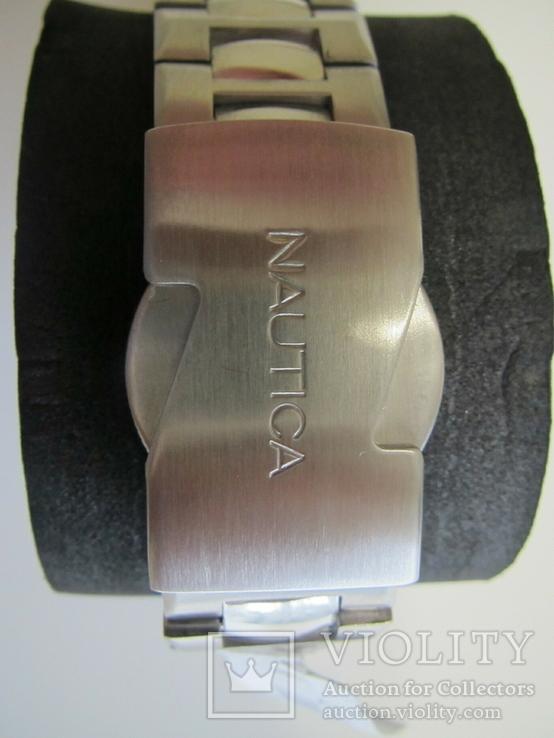 Часы Nautica, WR30, фото №4