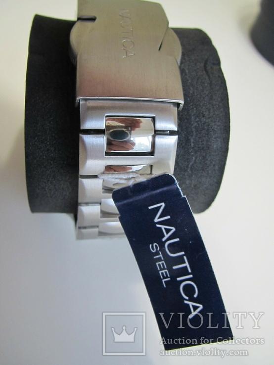 Часы Nautica, WR30, фото №5