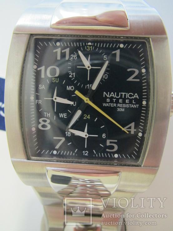 Часы Nautica, WR30, фото №8