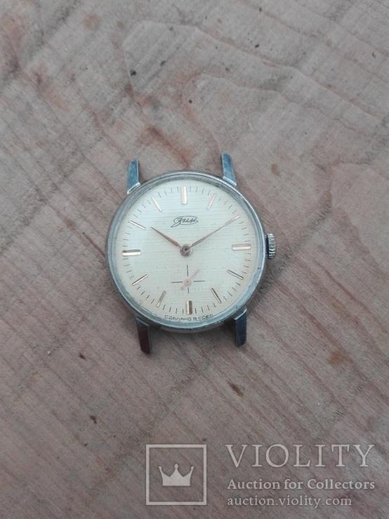 Часы Зим ,рабочие, фото №5