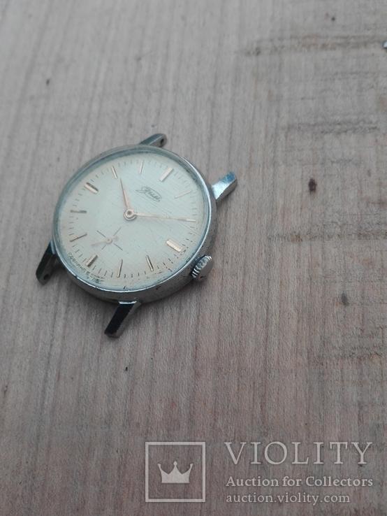 Часы Зим ,рабочие, фото №6