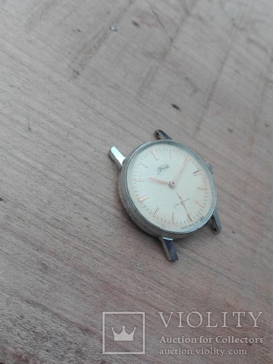 Часы Зим ,рабочие, фото №7