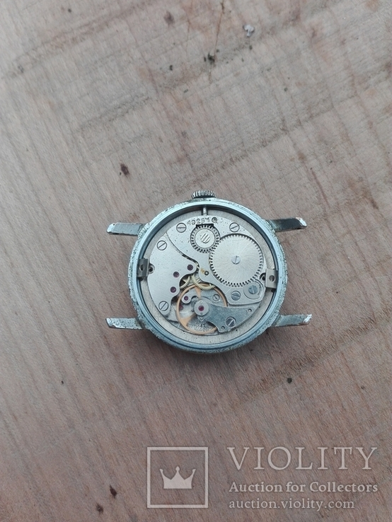 Часы Зим ,рабочие, фото №10