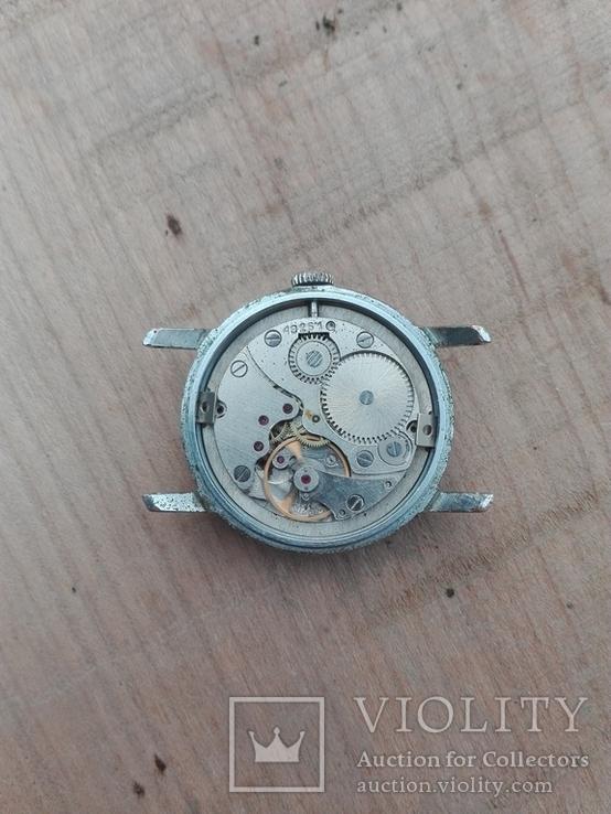 Часы Зим ,рабочие, фото №11