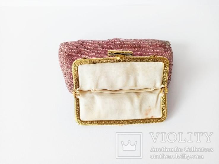 Винтажная сумочка Чехословакия, фото №4