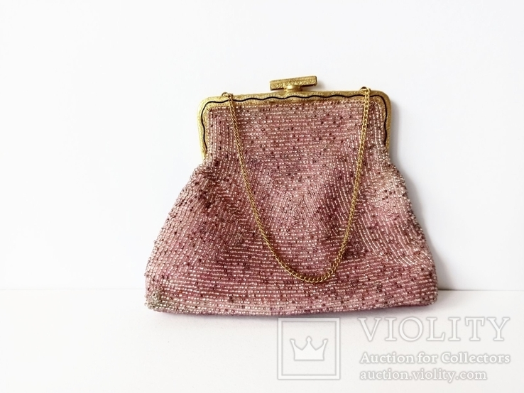 Винтажная сумочка Чехословакия, фото №5