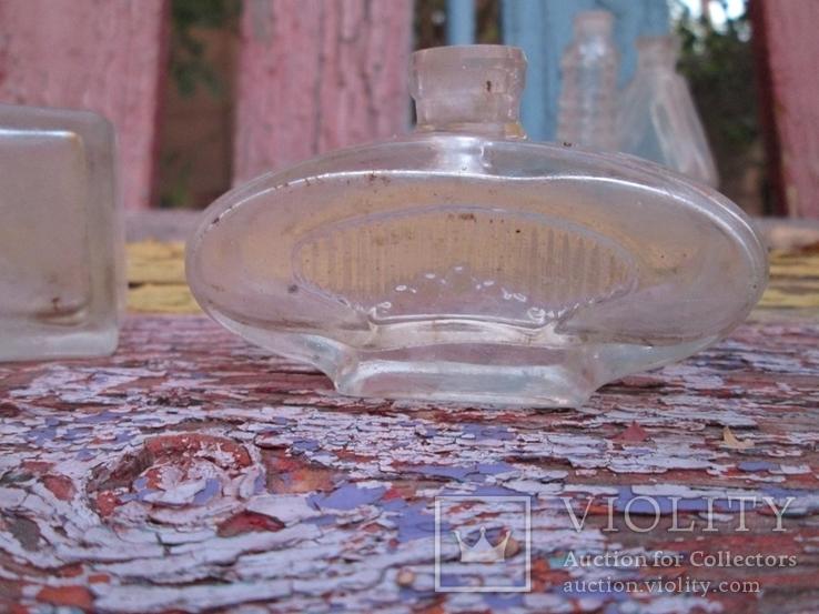 Лот парфюмерных флаконов, фото №8