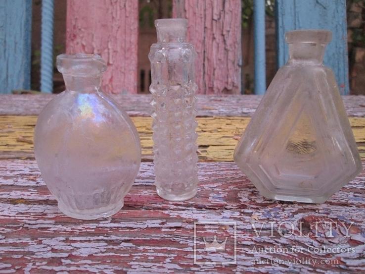 Лот парфюмерных флаконов, фото №9