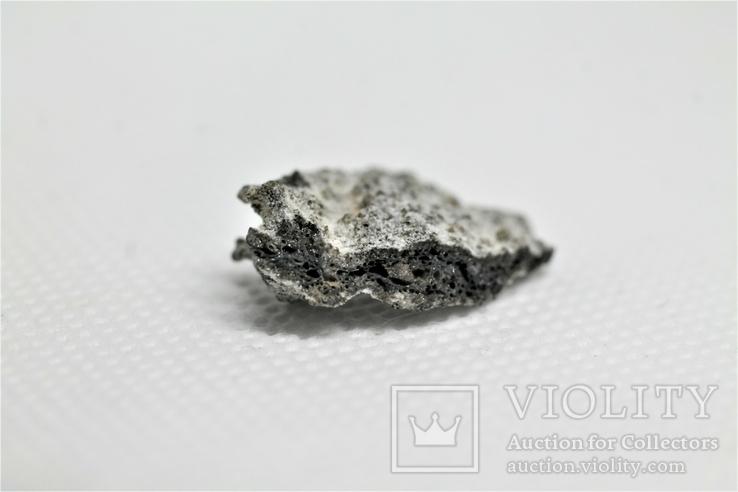 Фульгурит, 0,89 грам, з сертифікатом автентичності, фото №2