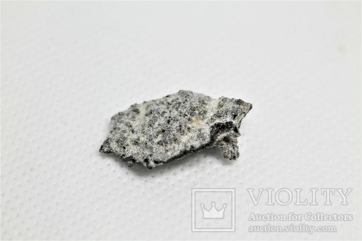 Фульгурит, 0,89 грам, з сертифікатом автентичності, фото №7