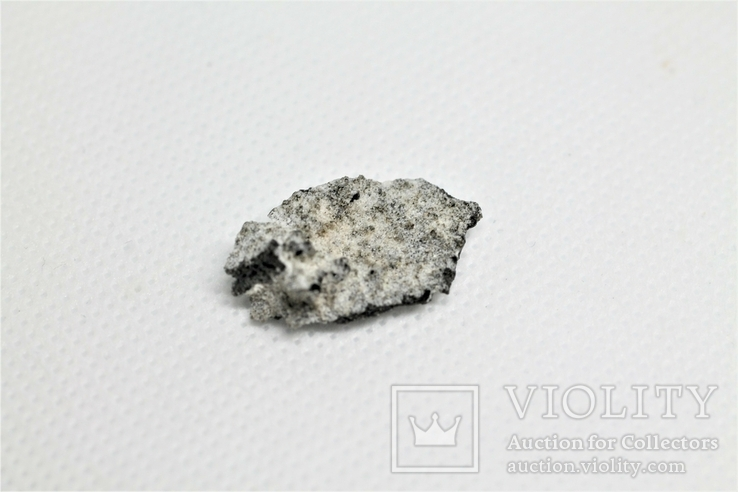 Фульгурит, 0,89 грам, з сертифікатом автентичності, фото №9