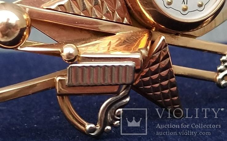 Чайка на оригинальном браслете, фото №8
