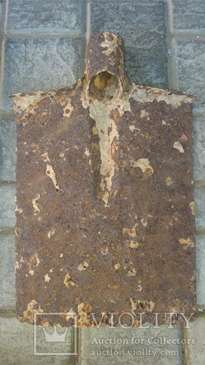Лопата, фото №3