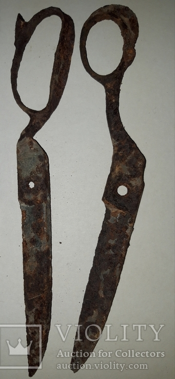 Ножниці, фото №3