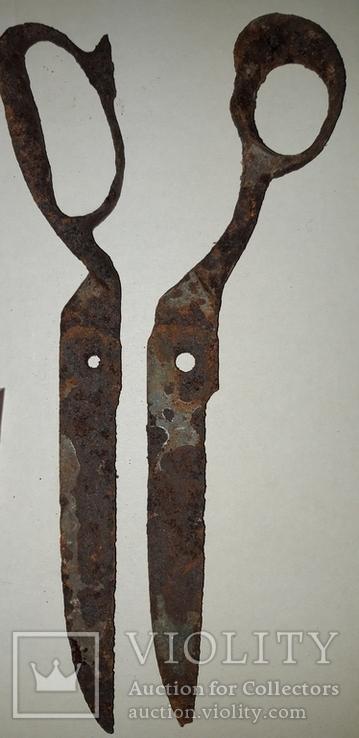 Ножниці, фото №4