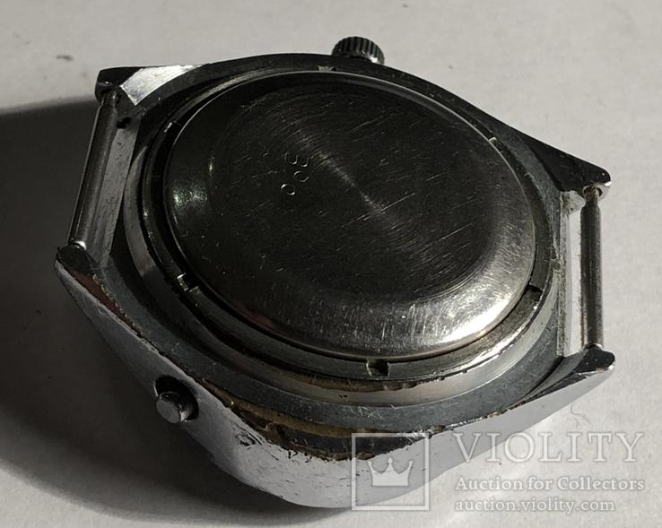 Часы Чайка Углич, фото №4