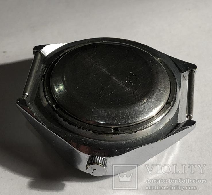 Часы Чайка Углич, фото №5