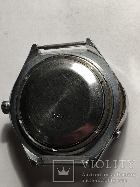 Часы Чайка Углич, фото №6