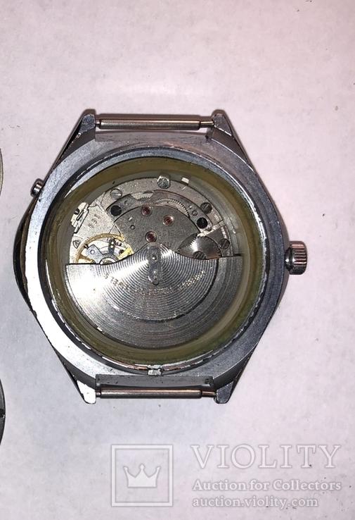 Часы Чайка Углич, фото №7