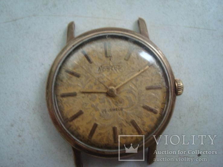 Часы Wostok СССР,AU20, 2209, фото №2