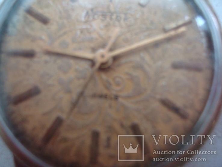 Часы Wostok СССР,AU20, 2209, фото №4
