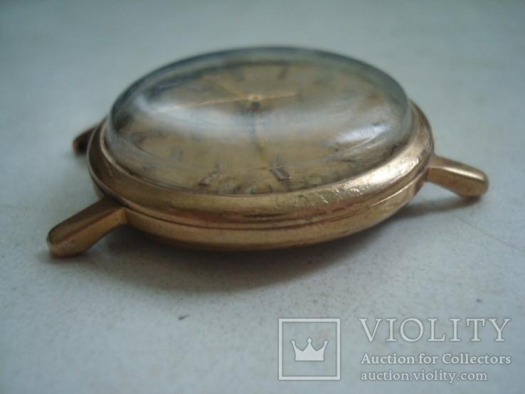 Часы Wostok СССР,AU20, 2209, фото №7