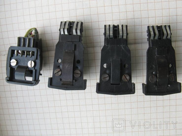 Звукоснимательные головки под восстановление- 4 шт., фото №8