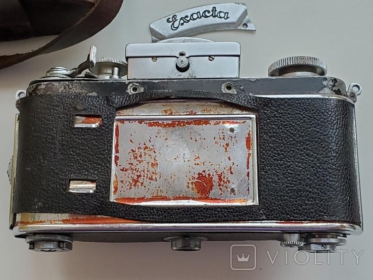 "Фотоаппарат ""Exacta Jhagee Dresden"",Германия.!, фото №3"