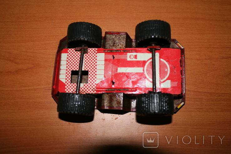 Машинка игрушки ссср, фото №7