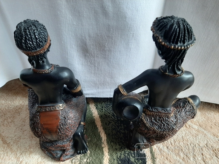 2 девочки из жарких стран, фото №4