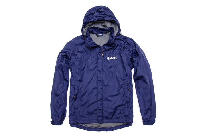 Ветровка Sherpa Lamjung Rain. Размер S