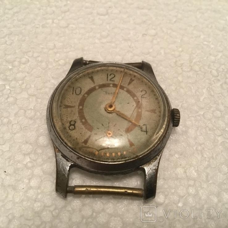Часы Зим № 2, фото №4
