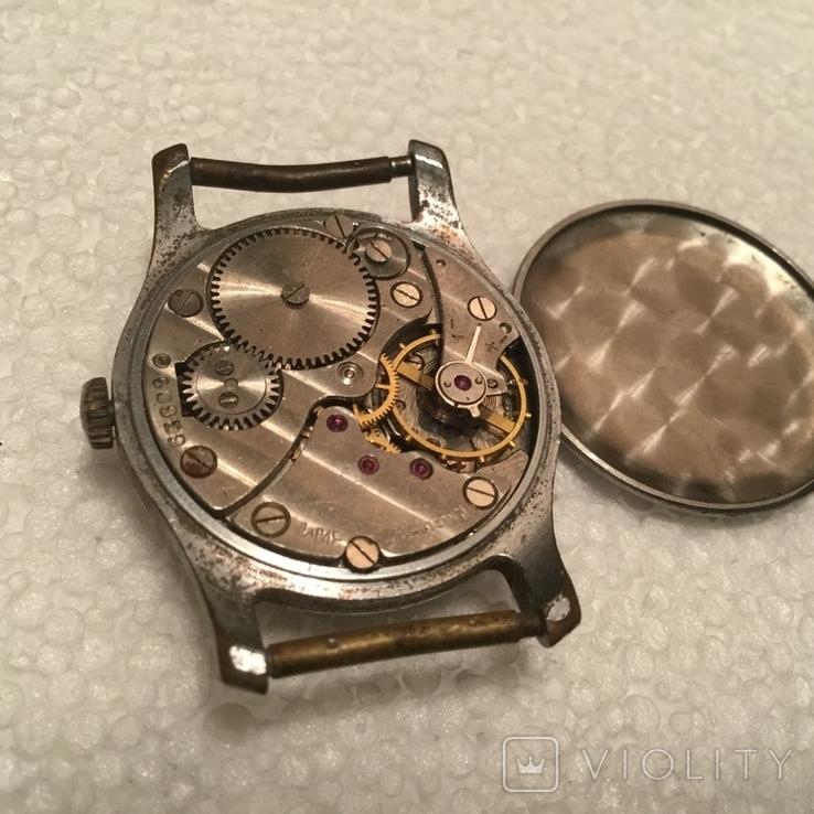 Часы Зим № 2, фото №6