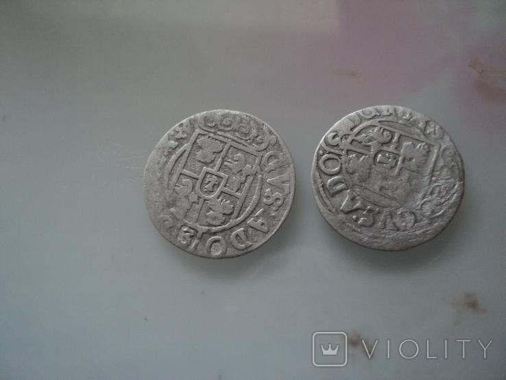 Драйпелькеры 1632 1633 г, фото №7