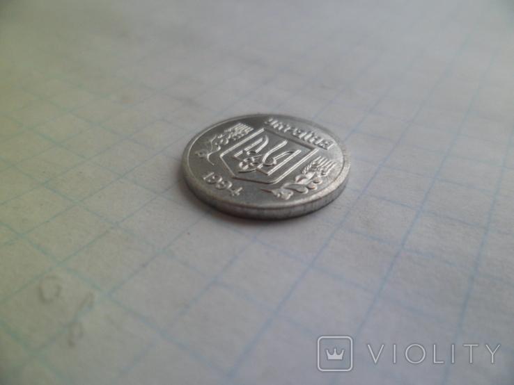1 копейка 1994 года (копия), фото №6