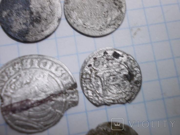 Лот монет Польші, фото №6