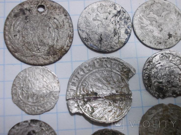 Лот монет Польші, фото №8