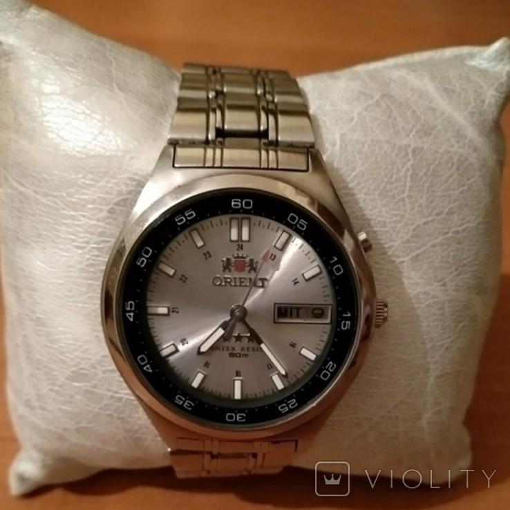 Часы Orient Оригинал 1