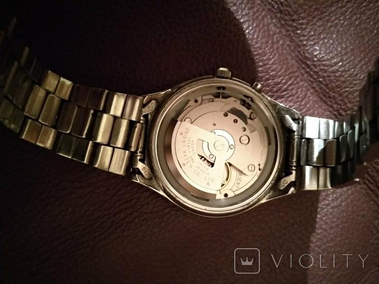 Часы Orient Оригинал 1, фото №5