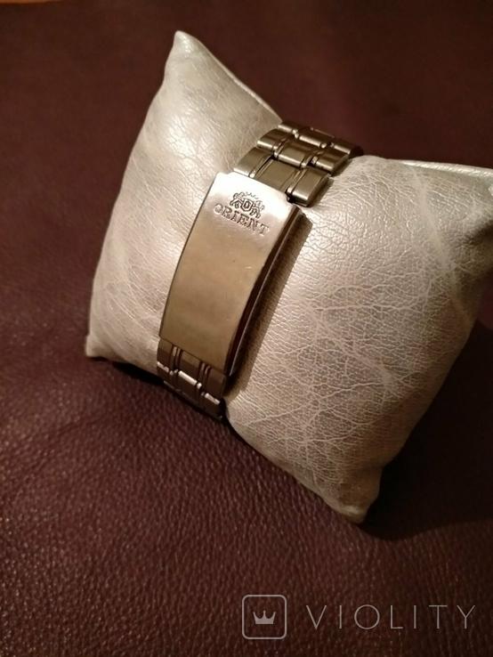 Часы Orient Оригинал 1, фото №8