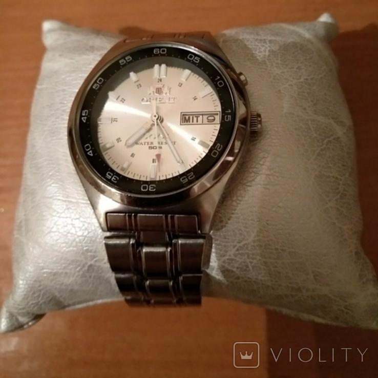 Часы Orient Оригинал 1, фото №9