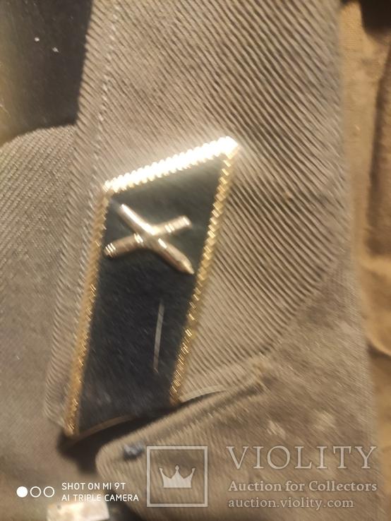 Военная форма СССР, фото №5