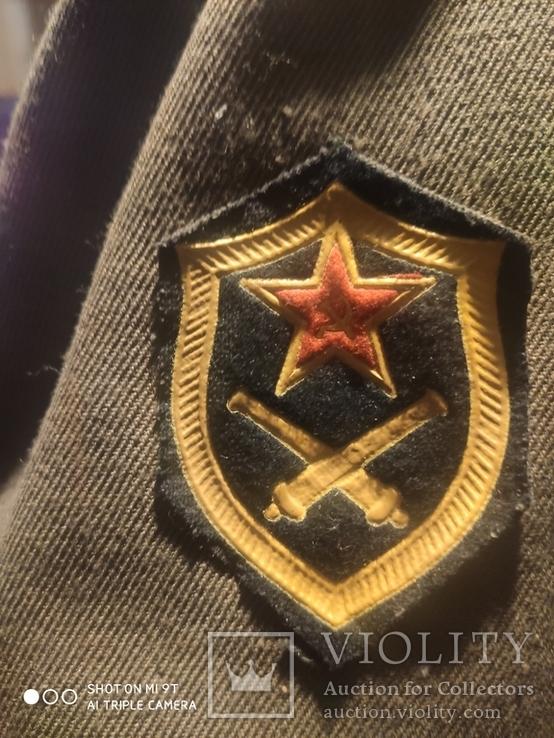 Военная форма СССР, фото №8