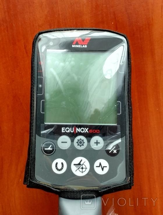 Чехол на блок для Minelab Equinox 600 / 800, фото №5