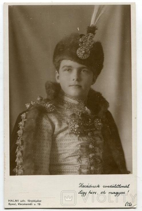 Австро-Венгрия. Венгерский вельможа., фото №3