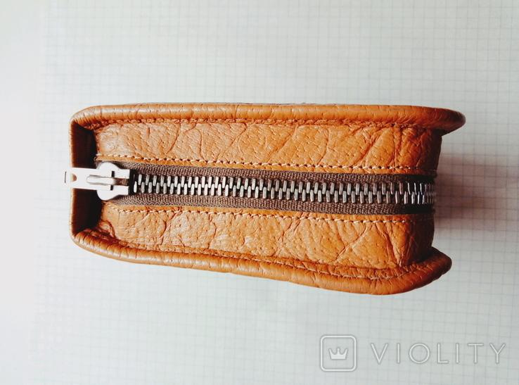 Бритвенный набор периода СССР в интересной комплектации, фото №9