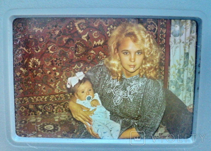 Слайды фото цветные  СССР 51 шт, фото №3