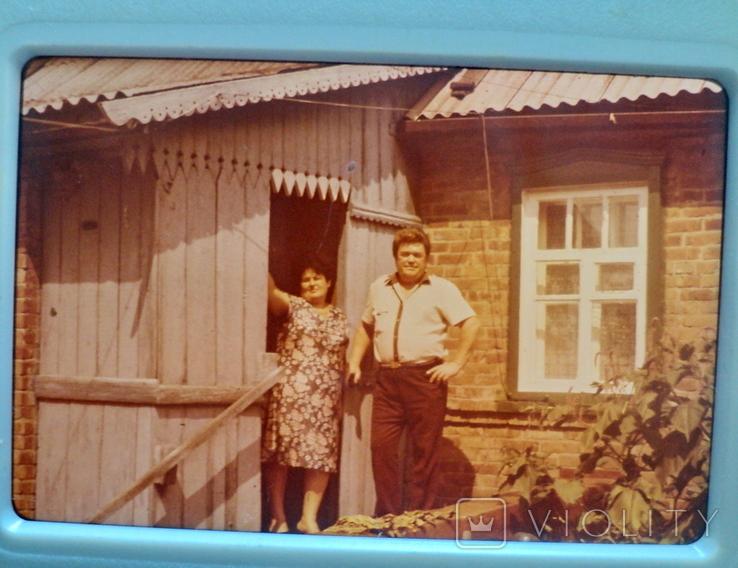 Слайды фото цветные  СССР 51 шт, фото №5