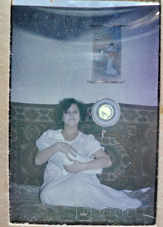 Слайды фото цветные  СССР 51 шт, фото №8