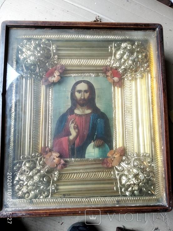 Икона Иисус Христос, фото №2